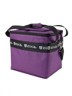 purple cooler züca